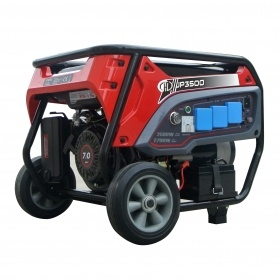 electric gasoline generator