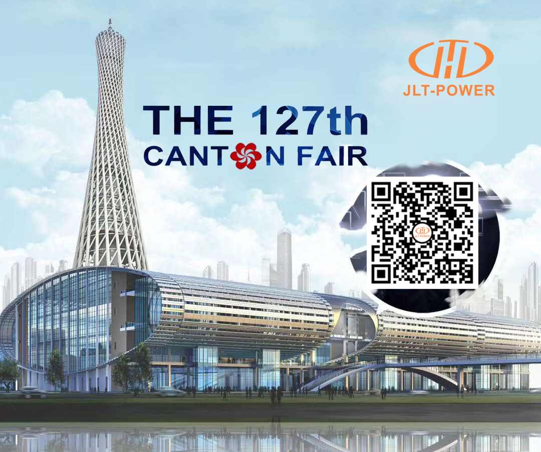 The 127th Online Canton Fair